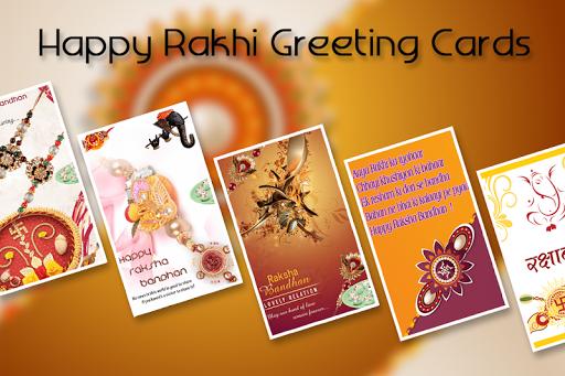 Rakhi Greetings - Raksha Bandhan 2017 1.0 screenshots 4