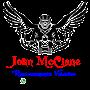 John McClane Rastreamento