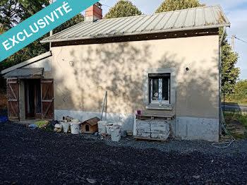 maison à Torigni-sur-Vire (50)
