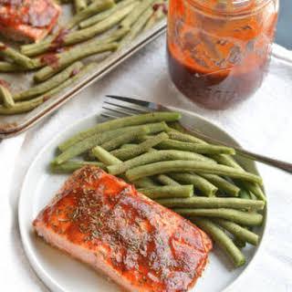 Low Sugar Salmon Recipes.