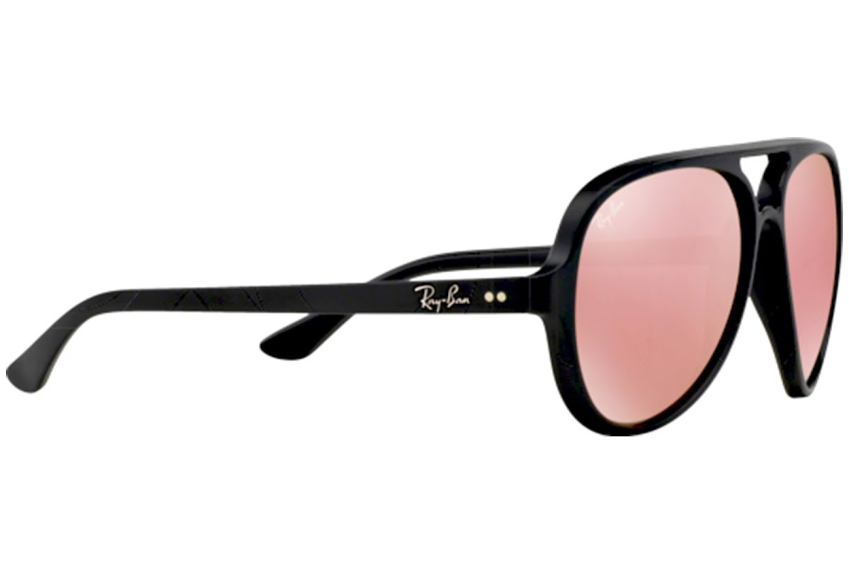 Buy Ray Ban Cats 5000 RB4125 C59 601SZ2