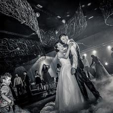 Wedding photographer Cristian Diaconu (ddcestudio). Photo of 05.02.2018