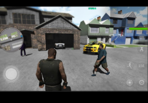 Mad City Crime Stories 1 1.35 screenshots 10