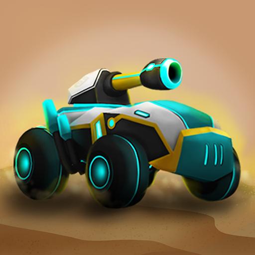 Tank Raid Online (game)