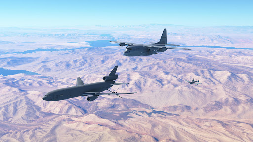 Infinite Flight screenshot 24