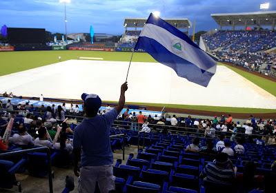 Là où l'on joue - 3 : le Nicaragua sandiniste, son Real et sa Juventus