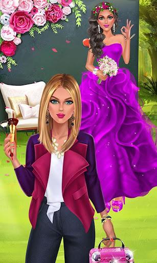 Wedding Makeup Artist Salon 1.2 screenshots 5
