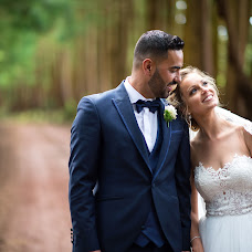 Wedding photographer Gonçalo Simões (simes). Photo of 25.09.2018