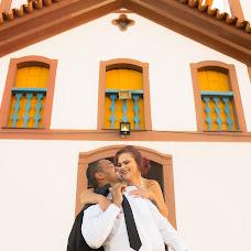Wedding photographer Cleisson Silvano (cleissonsilvano). Photo of 15.05.2018