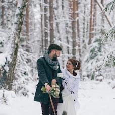 Wedding photographer Oksana Lukyanova (Ksanaphoto). Photo of 09.12.2015