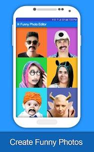 Funny Photo Editor Mod Apk V4.47 6