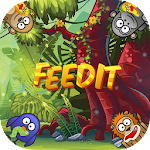 Feedit: Jungle Mania icon