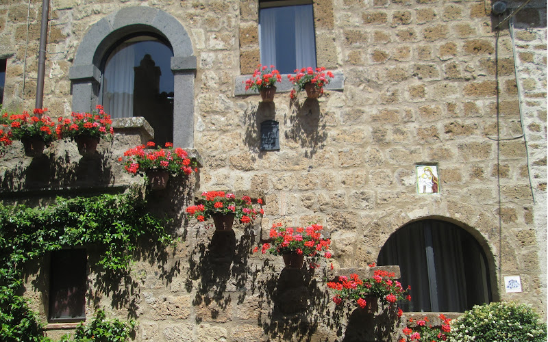 scale floreali di dietdie