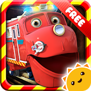 Chug Patrol Kid Train: Ready to Rescue!  Icon