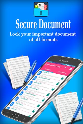 無料工具Appのフォルダとファイルのロック|記事Game