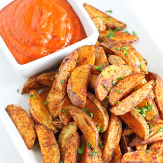 Potato Wedges Dip Recipes