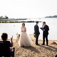 Wedding photographer Svetlana Carkova (tsarkovy). Photo of 15.12.2017