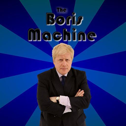 The Boris Machine