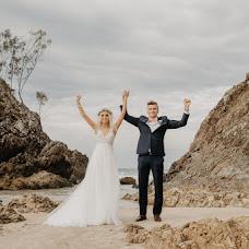 Wedding photographer Liam Warton (liamwarton). Photo of 22.11.2017