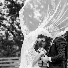 Wedding photographer Alla Odnoyko (Allaodnoiko). Photo of 24.10.2017