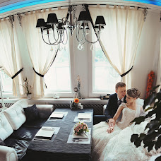 Wedding photographer Aleksandra Shaymardanova (Fonimina). Photo of 02.08.2014