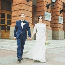 Wedding photographer Vasiliy Lebedev (lbdv). Photo of 29.12.2015