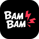 BamBam: live video chat - talk online