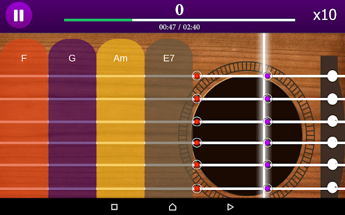 Your Band 2 screenshot 5