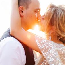 Fotografer pernikahan Anna Evgrafova (FishFoto). Foto tanggal 02.07.2019