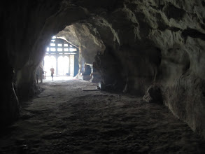 Photo: Day 275 - Upper Cave at Pak Ou Caves #2