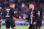 Wat met 'het gouden duo': De onderhandelingen met Neymar en Mbappé blijven aanslepen, maar PSG blijft positief