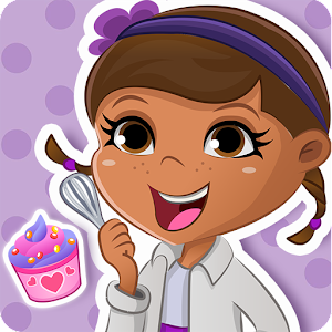 Cupcakes by little doctor for PC