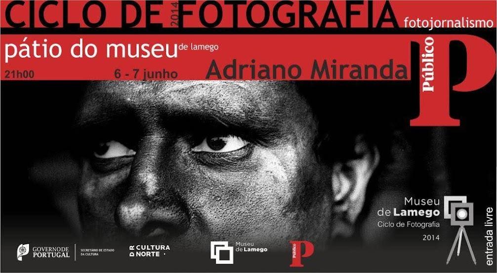 Ciclo de Fotografia adiado devido às condições atmosféricas - Museu de Lamego