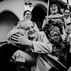 Wedding photographer Danae Soto chang (danaesoch). Photo of 11.09.2018