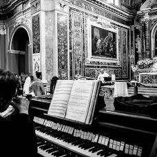 Wedding photographer Francesco Daniello (FrancescoDAniel). Photo of 19.06.2016