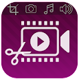 Video Editor : Trim , Cut Videos