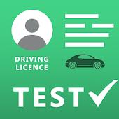 Teste Examen Auto