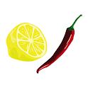 Ají y Limon Santiago icon