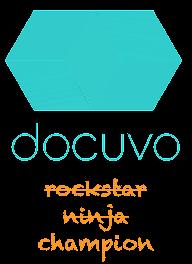 Docuvo Logo