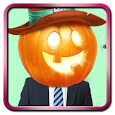 Halloween Photo Stickers