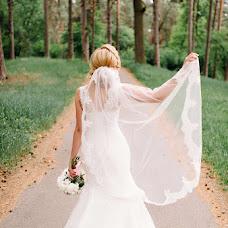 Wedding photographer Yuriy Puzik (yuriypuzik). Photo of 07.08.2017