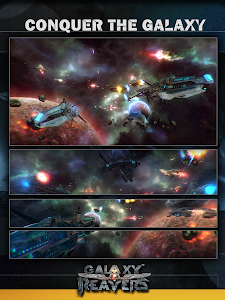Galaxy Reavers-Space RTS v1.0.0 Mod Money