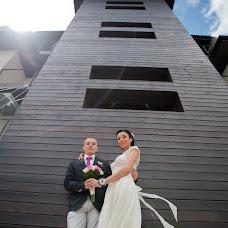Wedding photographer Vitalik Filimonov (Filimonov). Photo of 05.08.2014