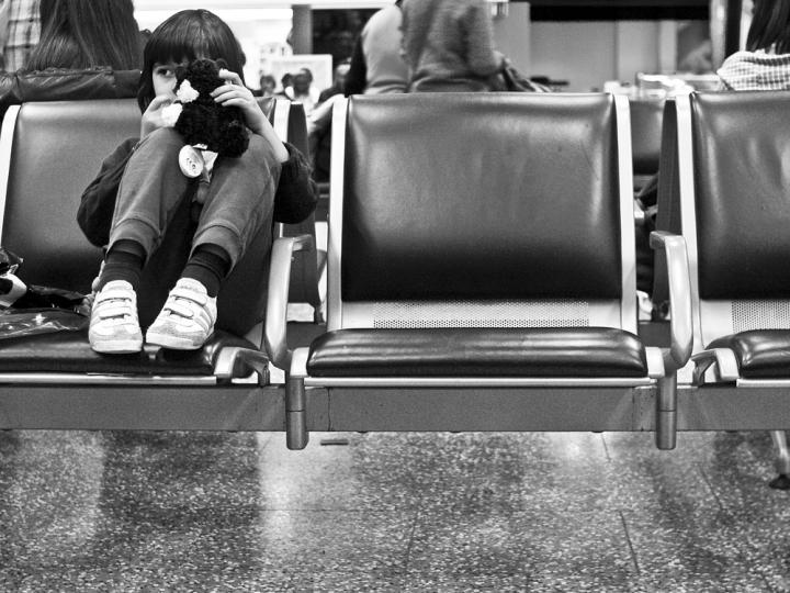 The Terminal di utente cancellato