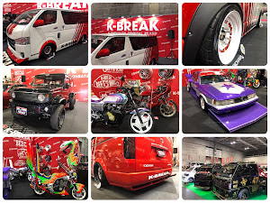 ハイエースバン TRH200V SUPER GL 2018年式のカスタム事例画像 keiji@黒バンパー愛好会さんの2020年02月15日23:04の投稿