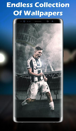 Download Dybala Wallpaper 4K Apk Latest Version » Apps and Games on