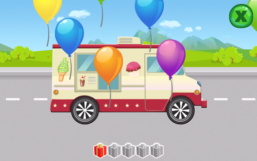 玩解謎App|汽車拼圖為幼兒免費免費|APP試玩