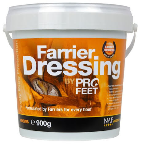 NAF Farrier Dressing