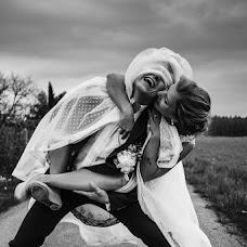 Φωτογράφος γάμων Vojta Hurych (vojta). Φωτογραφία: 30.05.2017