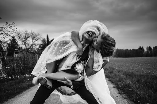 Svatební fotograf Vojtěch Hurych (vojta). Fotografie z 30.05.2017